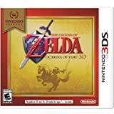 The Legend of Zelda: Ocarina of Time 3D - Nintendo Selects Edition for Nintendo 3DS