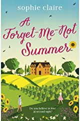 A Forget-Me-Not Summer: perfect feel-good romantic escapism! Kindle Edition