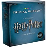 Trivial PURSUIT World of Harry Potter Ultimate Edition | TRIVIA Board Game Based on Harry Potter Films | Officially Licensed