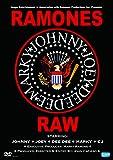 RAMONES 「RAW」(完全限定生産)オリジナルTシャツ付:B-type [DVD]