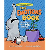 The Emotions Book: A Little Story About Big Emotions
