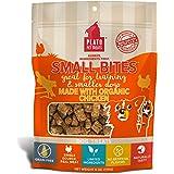 Plato Small Bites Organic Chicken 6oz