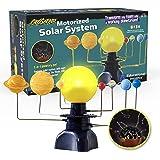 Learning Resources 5287 Educational Insights GeoSafari Motorized Solar System