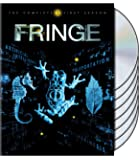 Fringe: Complete First Season [DVD] [Import]