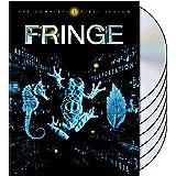 Fringe: Complete First Season [DVD] [Import]