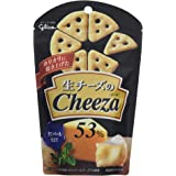 Glico Cheeza Camembert Cheese, 40g