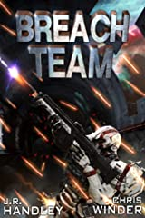 Breach Team Kindle Edition