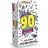 Buffalo Games Hella 90's - Pop Culture Trivia Game