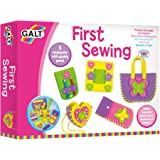 Galt First Sewing Toys, Multicolor