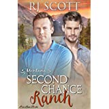 Second Chance Ranch (Montana Series Book 5)