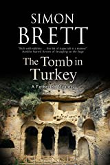 Tomb in Turkey, The (A Fethering Mystery Book 16) Kindle Edition