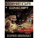 OMEGA Conscript: (Book 4)
