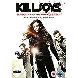 Killjoys: Season Five [Regions 2,4]