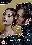 海外ドラマ Victoria: Season 2 (第1話) 女王ヴィクトリア2 愛に生きる 無料視聴