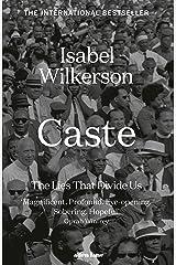 Caste: The International Bestseller Kindle Edition
