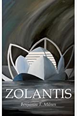 Zolantis Kindle Edition