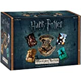 USAopoly Current Edition Harry Potter Hogwarts Battle The Monster Box of Monsters Expansion Board Game