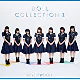 DOLL COLLECTION II(通常盤)