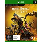 Mortal Kombat 11 Ultimate - Xbox One/Xbox Series X