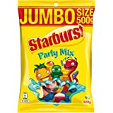 Starburst Party Mix Large Bag, 500g