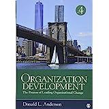Organization Development: The Process of Leading Organizational Change 4ed