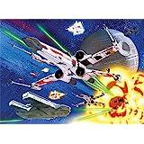 Star Wars - X-Wing Assault - 100Piece Jigsaw Puzzle