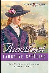 Amethyst (Dakotah Treasures Book #4) Kindle Edition