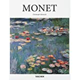 Claude Monet: 1840-1926: Capturing the Ever-changing Face of Reality (Basic Art 2.0)