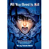 All You Need Is Kill (manga): 2-in-1 Edition: Volume 1