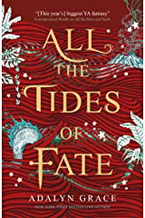 All the Tides of Fate (All the Stars and Teeth Book 2) Kindle Edition