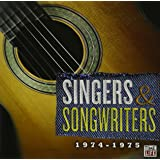 Singers Songwriters 19741975 Reissue