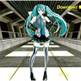 Download feat.初音ミク