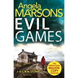 Evil Games: The gripping heart-stopping thriller: 2