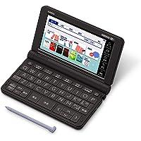 カシオ計算機 XD-SX4800BK 電子辞書 EX-word XD-SX4800 (220コンテンツ/高校生モデル/ブ…