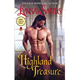 Highland Treasure: Highland Brides: 9