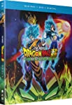 Dragon Ball Super : Broly - The Movie - BD/DVD+Fun Digital