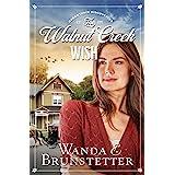 Walnut Creek Wish: Creektown Discoveries - Book 1
