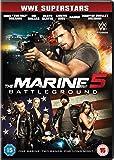 The Marine 5 - Battleground [Region 2]