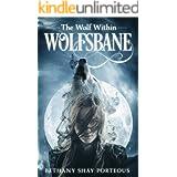Wolfsbane: The Wolf Within