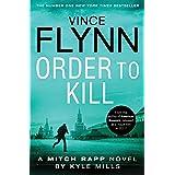 Order to Kill (Volume 15)
