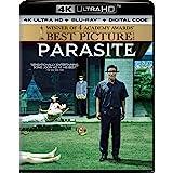 Parasite (4K Ultra Hd/Blu-Ray/Digital)