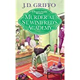 Murder at St. Winifred's Academy: 5
