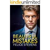 Beautiful Mistakes (Second Chances Book 3)