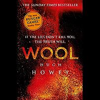 Wool (Wool Trilogy Series Book 1) (English Edition)