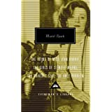Prime of Miss Jean Brodie, the Girls of Slender Means, the D