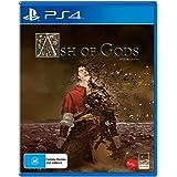 ASH OF GODS (PS4)