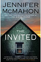 The Invited: A Novel Kindle Edition