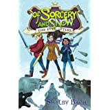 Of Sorcery and Snow (The Ever Afters Book 3)