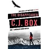 The Disappeared (Joe Pickett Book 18)