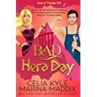 Bad Hera Day: A Paranormal Chick Lit Novel